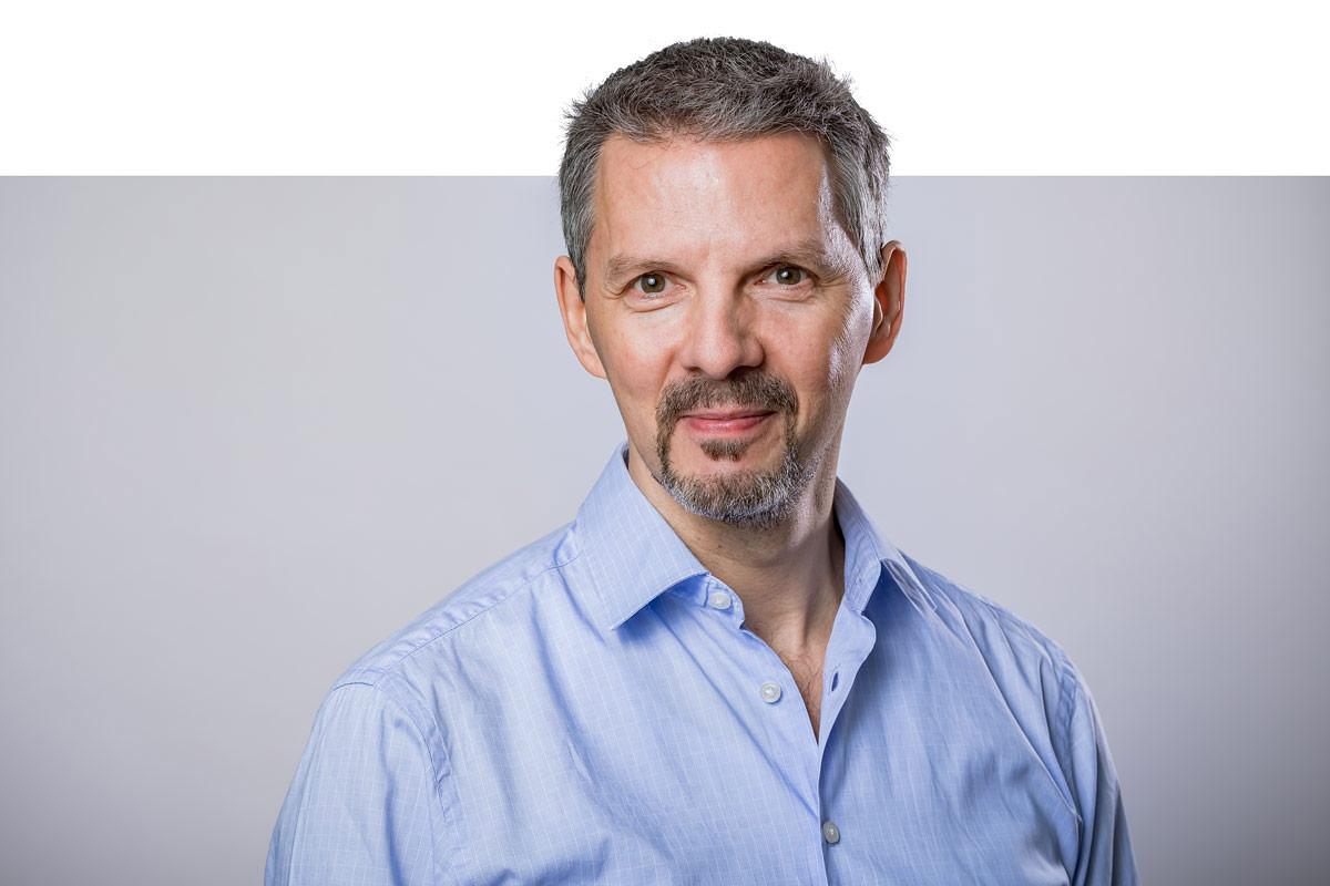 Sven Angersbach | Heilpraktiker